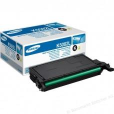 Toner Samsung CLT-K5082L Black